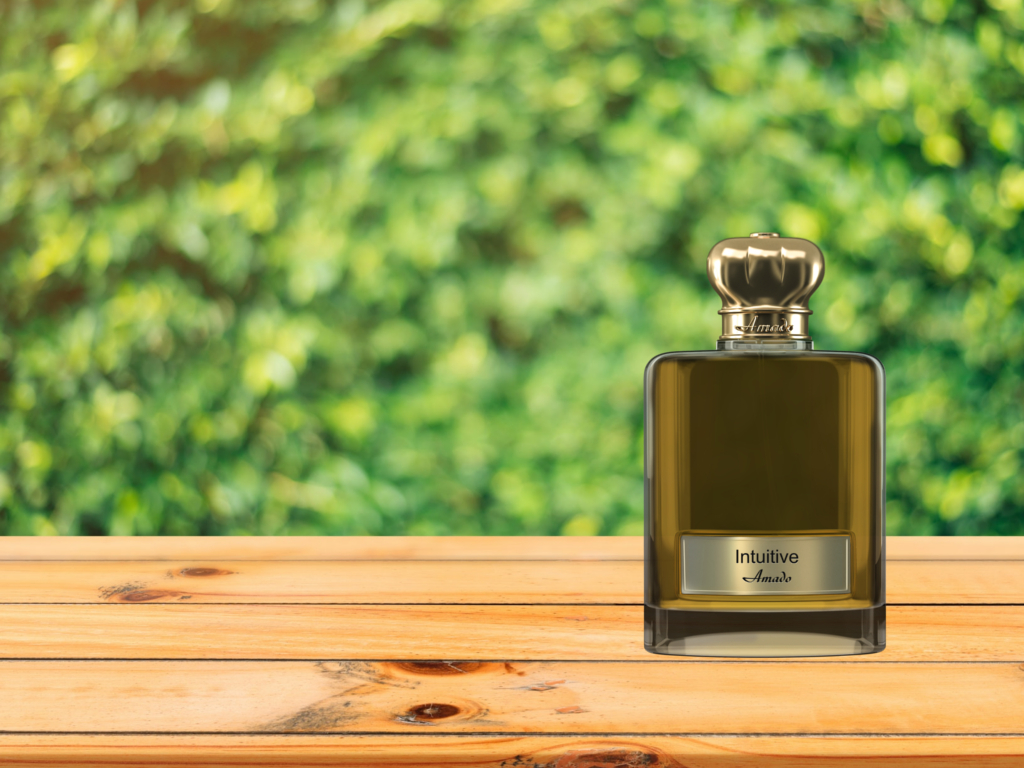 Practical tips to keep the bottle of Amado perfume