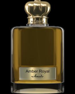Amber Royal