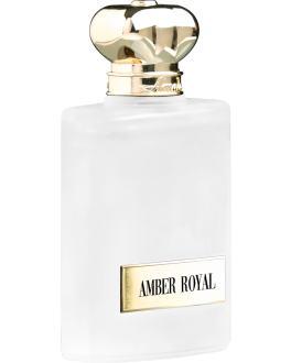 Amber Royal Hair Mist