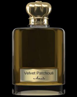 Velvet Patchouli Perfumes