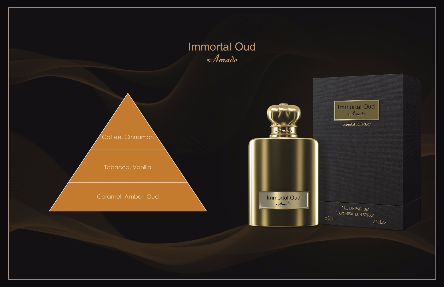Immortal Oud