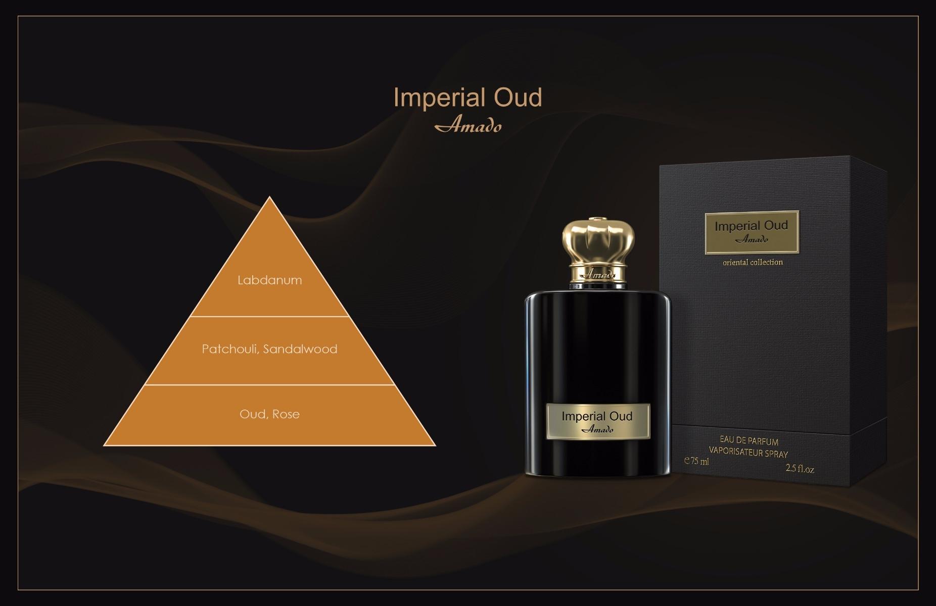 Imperial Oud