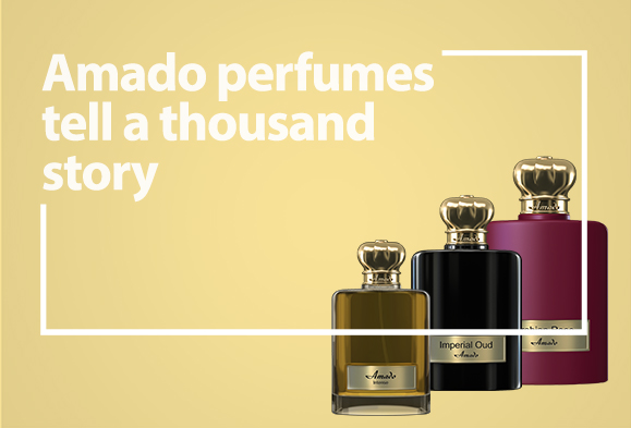 Amado perfume